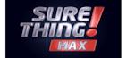 Sure Thing! Max